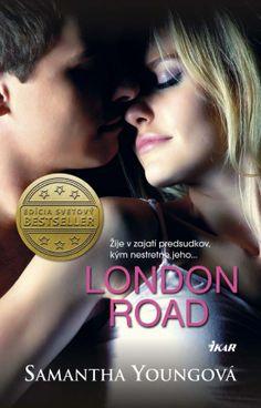 Johanna Walkerová nikdy nemyslela na seba. Nastal čas dopriať si kúsok šťastia.  Prečítajte si úryvok: http://www.bux.sk/knihy/208070-london-road.html