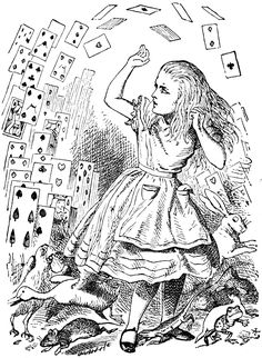 Sir John Tenniel's Illustration of Alice And The Cheshire Cat, From Lewis Carroll'sAlice's Adventures In Wonderland, (Images Courtesy of University Of British Columbia'… Alice In Wonderland Original, Alice In Wonderland Vintage, Alice In Wonderland Illustrations, John Tenniel, Lewis Carroll, Go Ask Alice, Chesire Cat, Alice Liddell, Illustration Noel