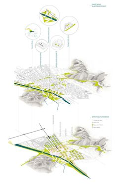 Galería de Célula Arquitectura, segundo y tercer lugar por plan maestro en cerros Nutibara y La Asomadera / Medellín - 34