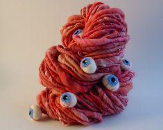 Eyeball Yarn