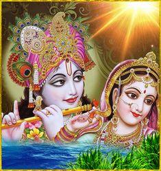 Krishna Lila, Jai Shree Krishna, Radha Krishna Photo, Radha Krishna Love, Hare Krishna, Lord Krishna Images, Radha Krishna Pictures, Krishna Photos, Radhe Krishna Wallpapers