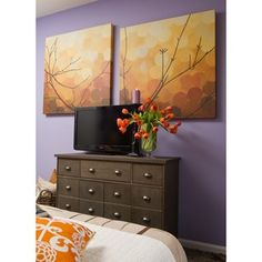@Overstock.com - Artist: Sean Jacobs   Title: 'Autumn Shade II'   Product Type: Giclee canvas arthttp://www.overstock.com/Home-Garden/Sean-Jacobs-Autumn-Shade-II-Wrapped-Canvas-Art/2954707/product.html?CID=214117 $174.99
