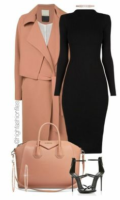 Best Classy Outfits Part 2 Classy Outfits, Chic Outfits, Winter Outfits, Fashion Outfits, Womens Fashion, Work Fashion, Fashion Looks, Fashion Beauty, Fashion Fashion