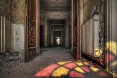 Dreadful Hospital #16