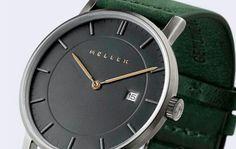 Un 15% de descuento en relojes de la marca Mellerbrand