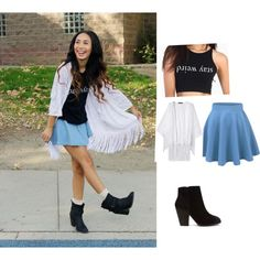 fall outfit my life as eva - Google Search