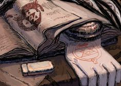 fullmetal alchemist | Tumblr