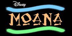 ¡Gracias, Disney, por seguir creando heroínas fuertes! Moana promete ser una gran película :D.