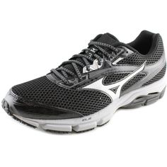 e81d9a06900a Mizuno Wave Legend 3 Round Toe Synthetic Running Shoe - Save 30 - 75%