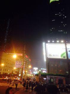 上海太平洋百貨