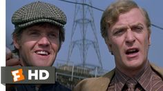 You Were Only Supposed To Blow The Bloody Doors Off! - The Italian Job (...