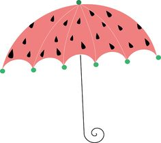 Free vector graphic: Umbrella, Red, Weather, Rain, Cover - Free ...