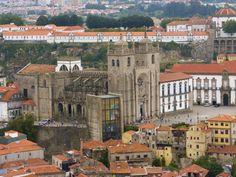 Rompiballe On The Road - Porto Cathedral - #porto #portugal #travel #tour #visitportugal #viaggi #portogallo