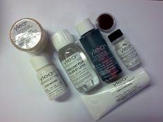 Kit maquillage secourisme simulation peau