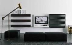 modern TV cabinet design for living room | olpos design