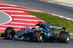 ルイス・ハミルトン、レッドブルのポテンシャルを警戒  [F1 / Formula 1]