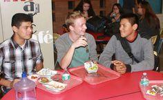 Taher Food Service Offers Healthy Foods In Scottsbluff Schools! #eatright #schoollunch @scbpubschools