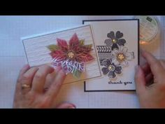 Stamp Crazy with Alison!: Technique Tuesday - Coloured Vellum
