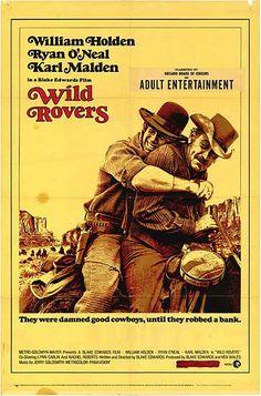 Wild Rovers 1971 film