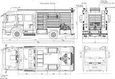 Opel blitz fire truck 1956 blueprint download free blueprint for rsultat de recherche dimages pour blueprint malvernweather Gallery