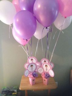 Doc McStuffins Birthday Party Ideas | Photo 3 of 14