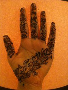 Henna by Zee
