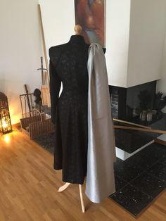 Daenerys Season 7 tutorial finished dress