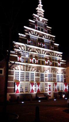 Stadstimmerwerf Leiden