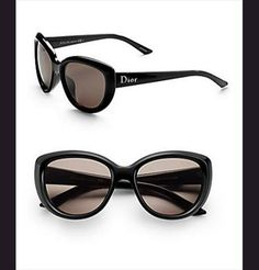 1f11f39eb0d Dior Dior Lady Cat s-Eye Sunglasses In my purse these days (got the deep
