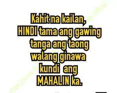 Tagalog Love Quotes - Tagalog Quotes - Love Quotes Tagalog   Mr.Bolero