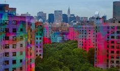 NYC Colors