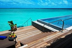 See related links to what you are looking for. Maldives Resort, Pool Designs, One In A Million, Sun Lounger, Adventure Travel, The Good Place, Spa, Island, Places