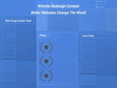 Want to contribute to the first $50,000 Ecommerce Web Design Makeover Contest? Learn How https://plus.google.com/102639884404823294558/posts/M3n5Ds4Tk9p