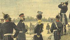 Un beau panel de #CasquesÀBidules. Perso j'aime bien aussi le casque-pèse-lettres du Kaiser.