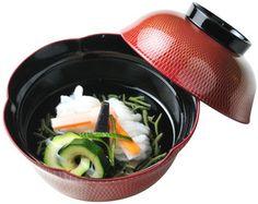 お吸い物は日本料理の華