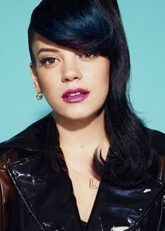 lily allen | LILY ALLEN – NME 2014 Photoshoot