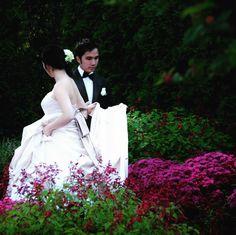 Nuptial  #weedingday #nuptial #garden #flowers #matrimonio #party #bridal #newlywed #novia #boda