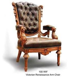 Victorian Style Furniture,Buying Victorian Style Furniture, Select ...