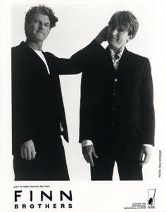 Neil and Tim Finn