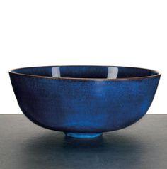 Gertrud & Otto Natzler #ceramics #pottery