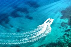 Gin clear waters of the Abacos - from abacobespokeservices