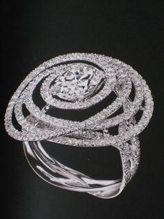 CHANEL 1932 DIAMOND COLLECTION -