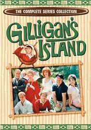 Gilligan's Island is a show from the that many people have heard of but few have seen. Well, trust me, it is worth seeing. Every character contributes something to the show, and its no wonder everyone has something to say about Gilligan's Island. Sweet Sixteen, Mejores Series Tv, Old Shows, Tv Land, Great Tv Shows, My Childhood Memories, School Memories, Childhood Toys, Vintage Tv