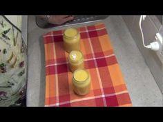 ▶ Thermochef Lemon Butter, Curd Homemade video recipe cheekyricho - YouTube