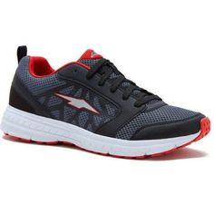 Avia Men's Solution Athletic Shoe, Size: 13, Black