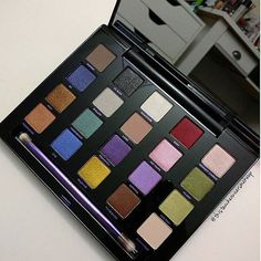 Love this picture  AVAILABLE NOW Exclusive @ultabeauty  LINK ➡️ BIO  NEW #Palette  #ViceLTDReloaded by @urbandecaycosmetics  Will be available in stores JAN 24TH!!!! Did u get yours? Please share your thoughts  #TRENDMOOD #urbandecaycosmetics #ud #ulta #ultabeauty #love #eye #Eyeshadow #eyeshadowpalette #wakeupandmakeup #makeup #instamakeup #ilovemakeup #Cosmetics #makeuphaul #makeuptalk #makeupjunkie pic: @thisteacherwearsmakeup THANK U for this beautiful update boo @colourpopcult