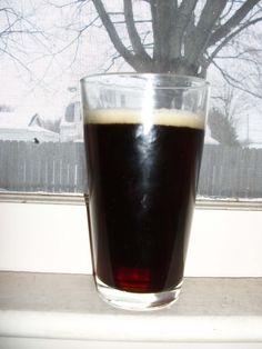 Mocha Nut Brown Ale Homebrew Recipe