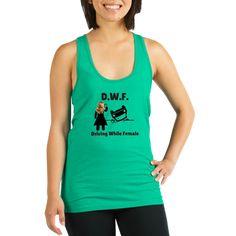 3a5c832d238816 Women s Clothing - CafePress. Racerback Tank TopFemaleDog ...