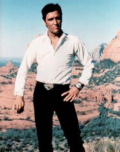 Elvis Presley [Stay Away Joe]