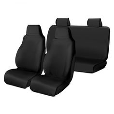 Awe Inspiring Universal Low Back Seat Cover Combo Kit By Pilot 13 Piece Gmtry Best Dining Table And Chair Ideas Images Gmtryco